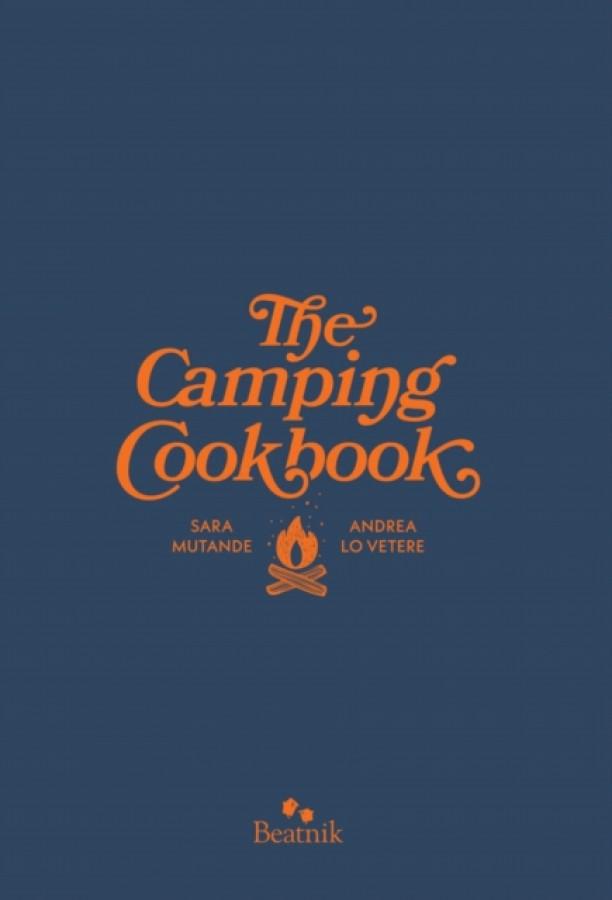 Camping cook book