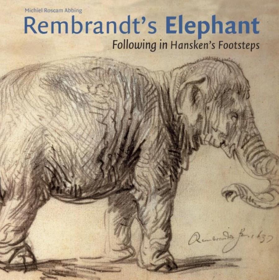Rembrandt's Elephant