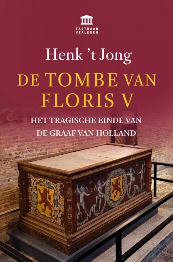De tombe van Floris V