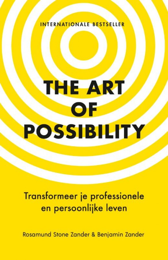 The Art of Possibility - Nederlandse editie