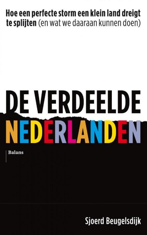 De verdeelde Nederlanden