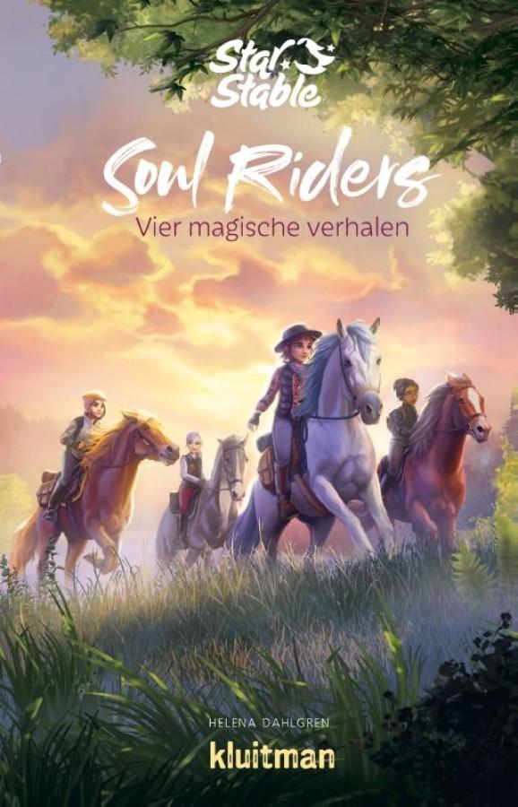 Soul Riders Vier magsche verhalen Vier magsche verhalen