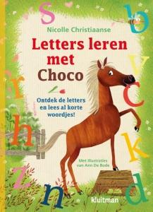 Letters leren met Choco
