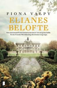 Elianes belofte