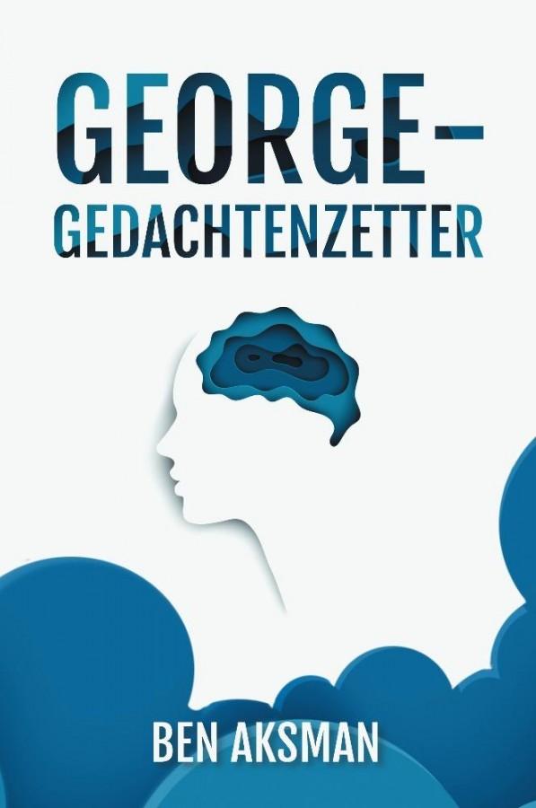 George-gedachtenzetter