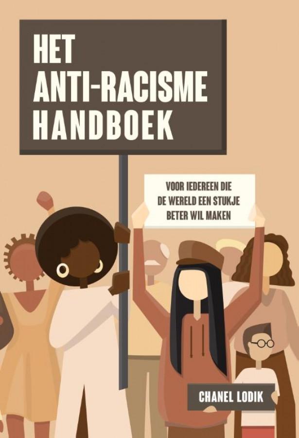 Het anti-racisme handboek