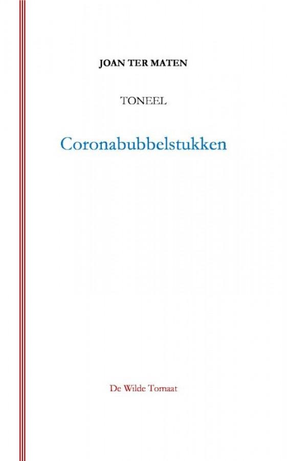 Coronabubbelstukken