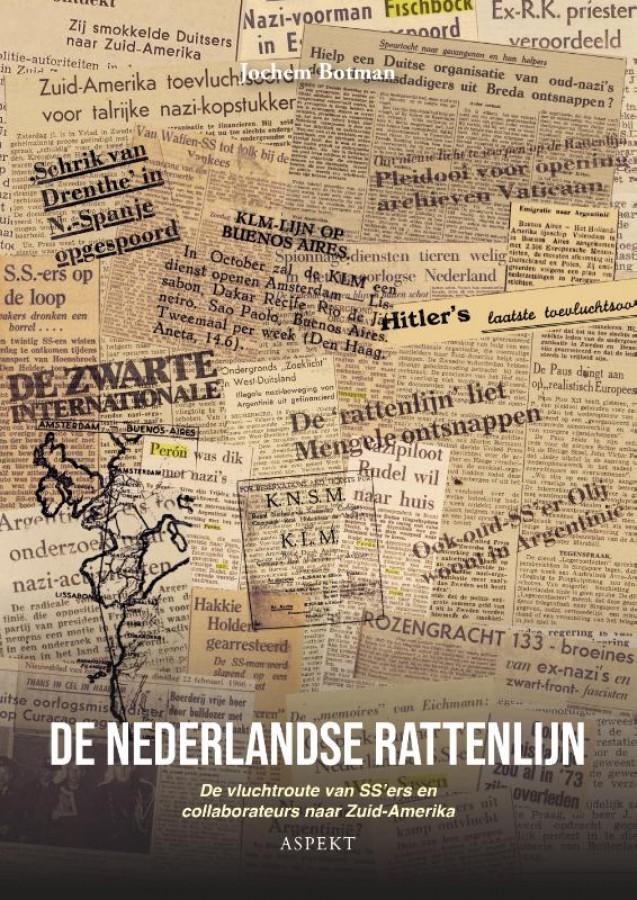 De Nederlandse Rattenlijn