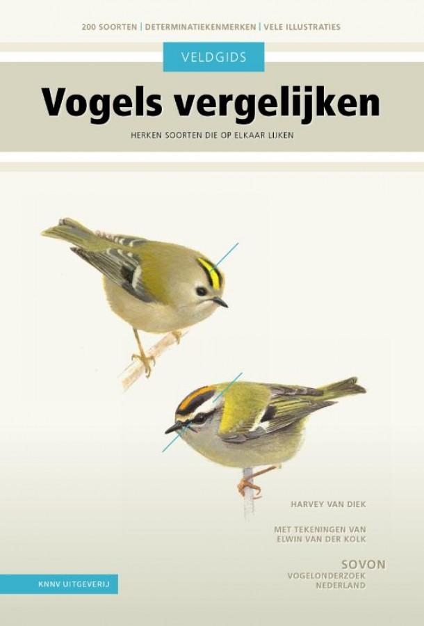 Vogels wijzen ons de weg