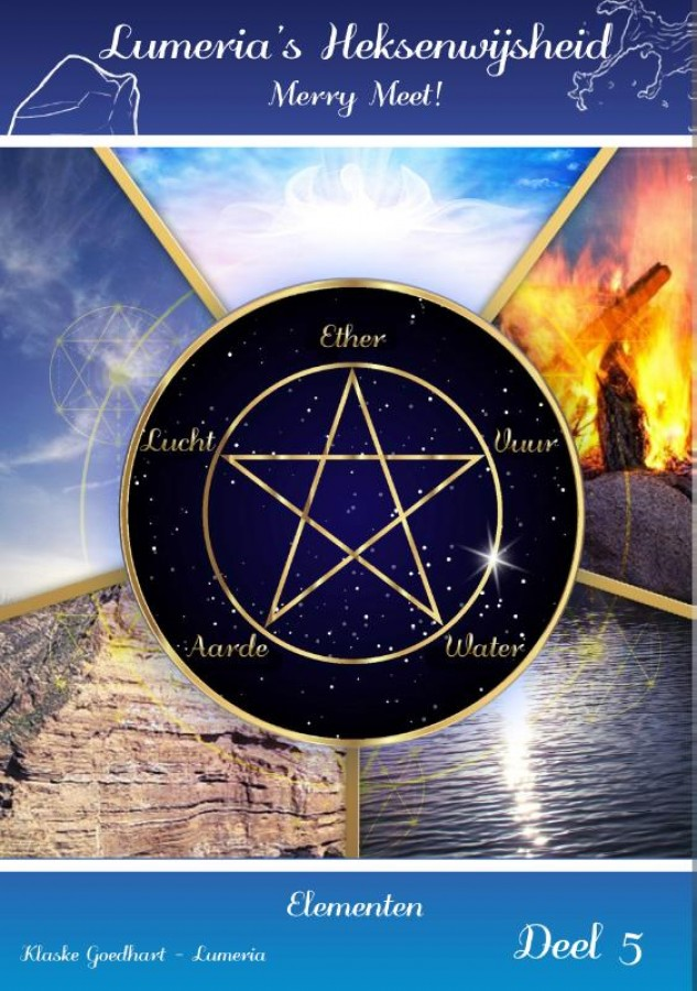 Heksenwijsheid deel 5 - Elementen