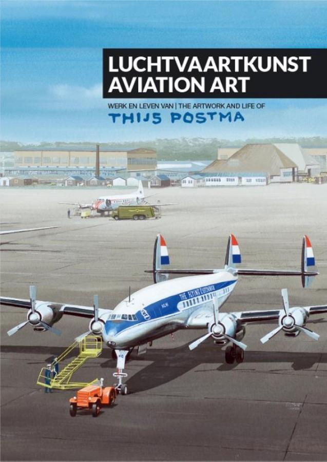 Luchtvaartkunst