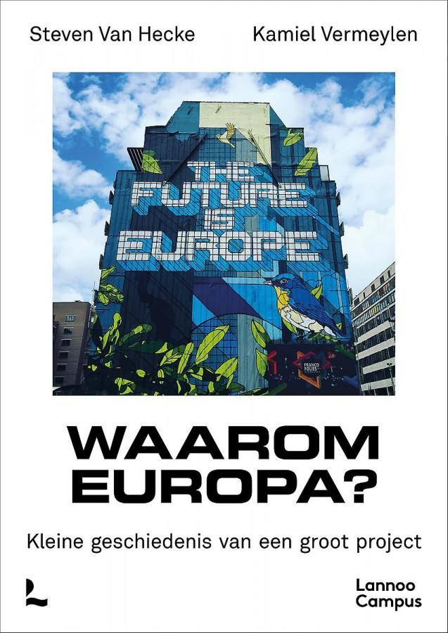 Waarom Europa?