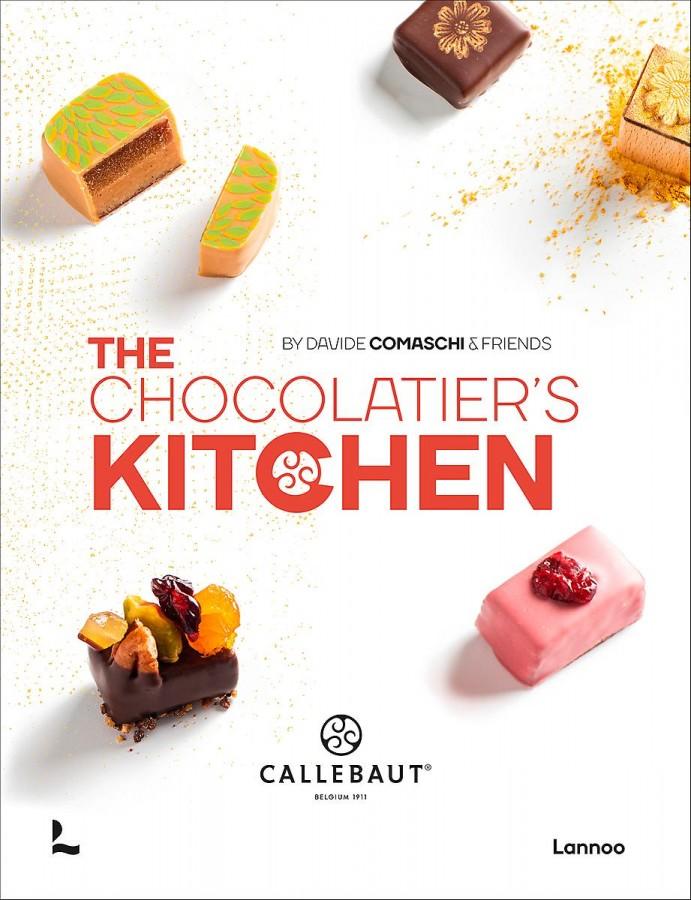The Chocolatier's Kitchen