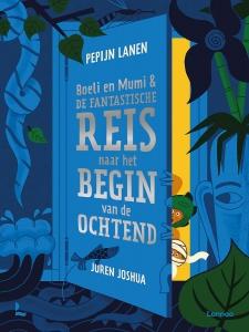 Boeli en Mumi en de Fantastische Reis naar het Begin van de Ochtend