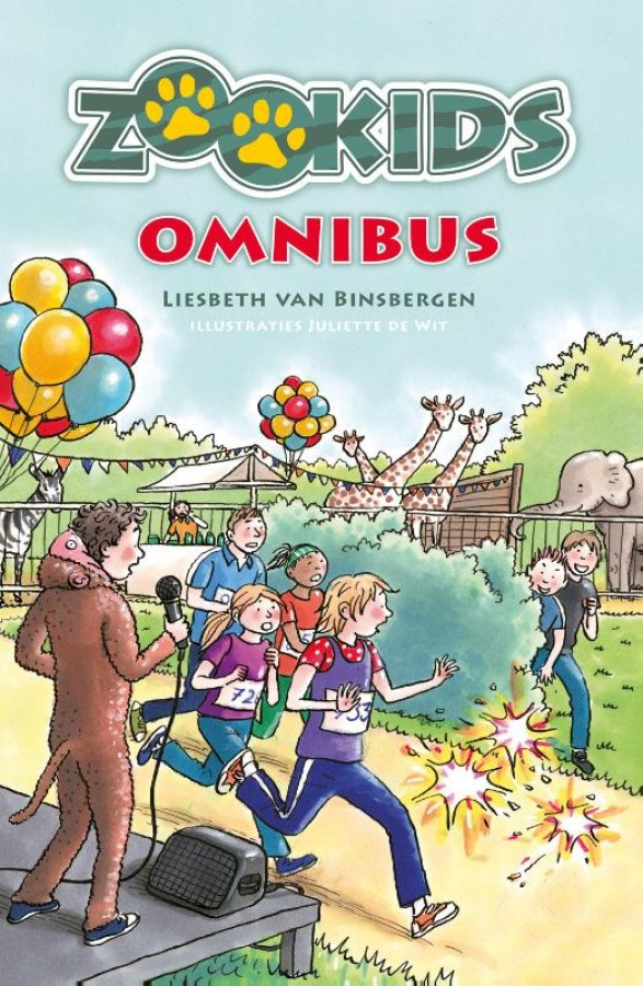 Zookids omnibus