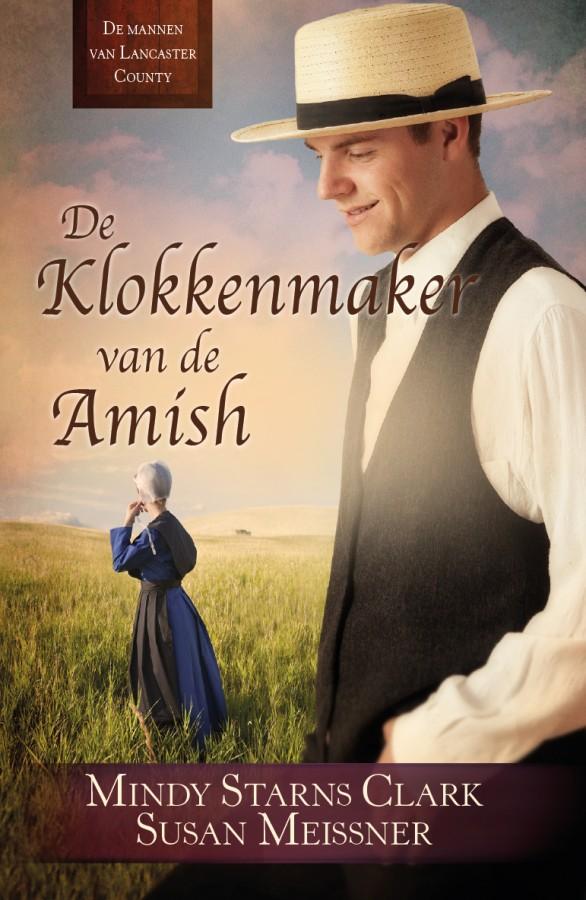 De klokkenmaker van de Amish