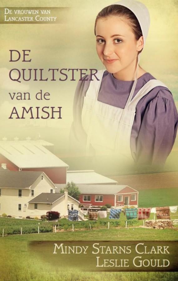 De quiltster van de Amish