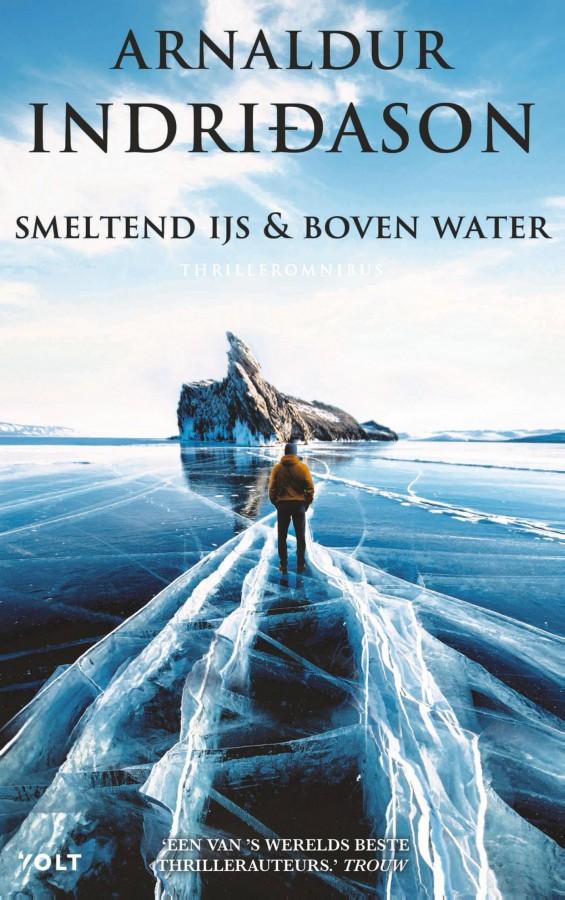Smeltend ijs & Boven water - Omnibus