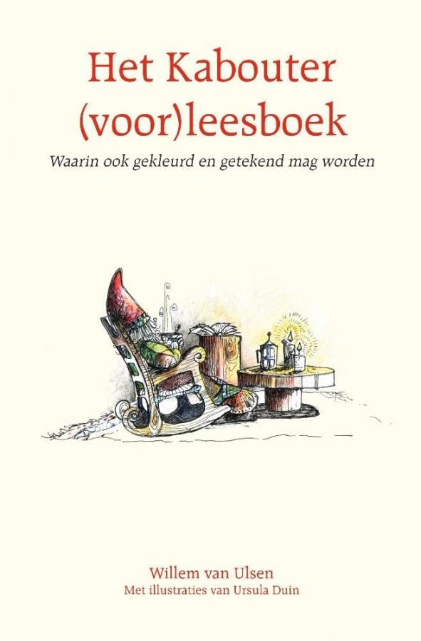 Het Kabouter(voor)leesboek