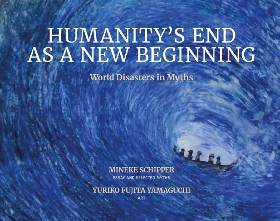 Humanity's End As A New Beginning