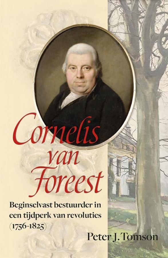 Cornelis van Foreest