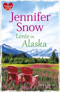 Lente in Alaska
