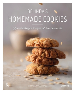 Belinda's homemade cookies