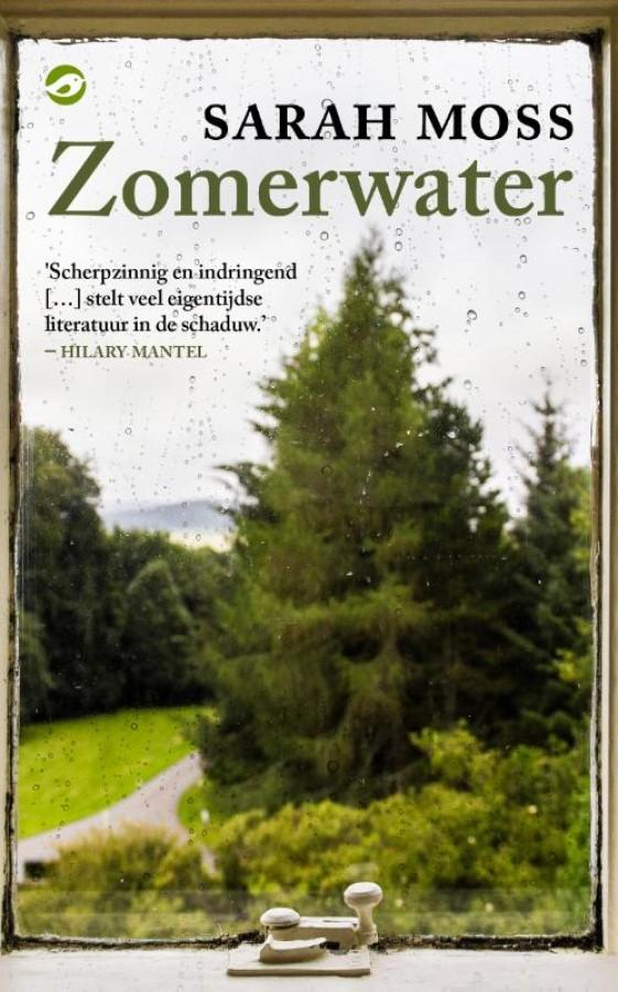 Zomerwater
