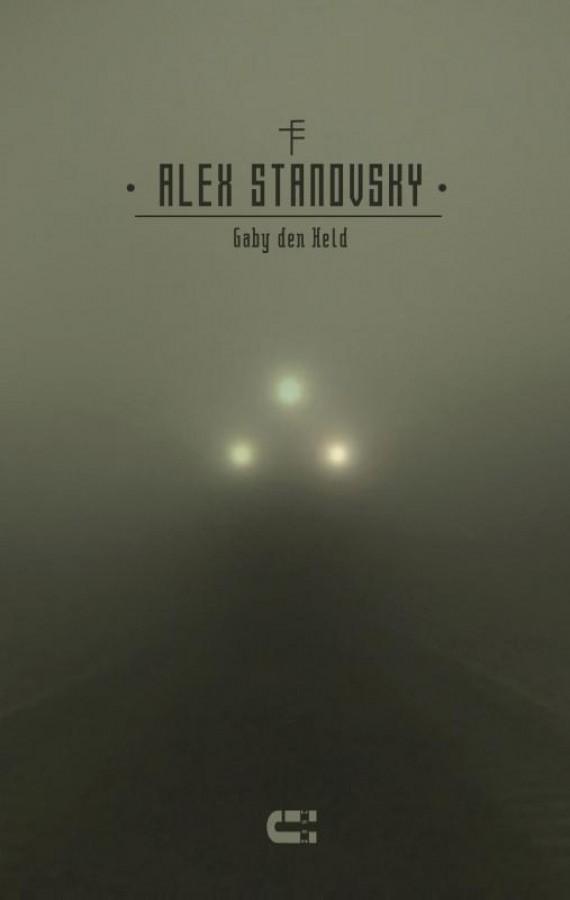 Alex Stanovsky