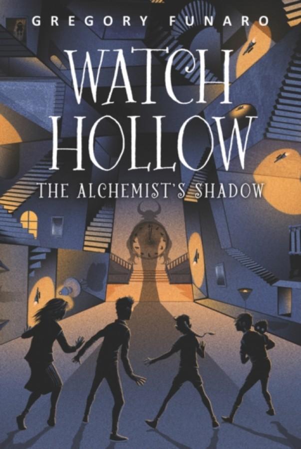 Watch hollow (02): the alchemist's shadow