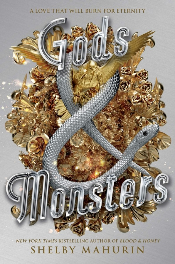 Serpent & dove (03): gods and monsters