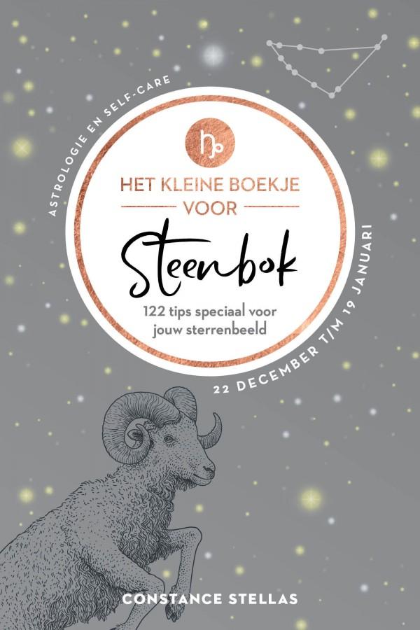 Het kleine boekje voor Steenbok