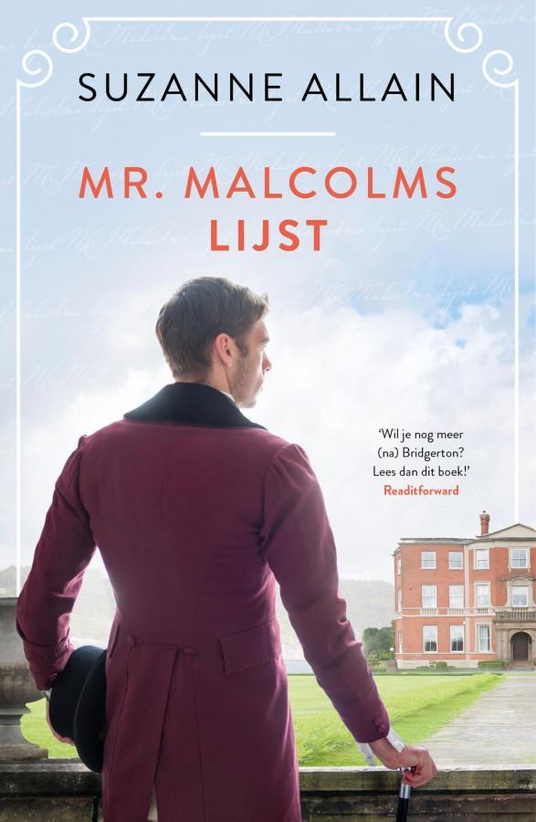 Mr. Malcolm's lijst