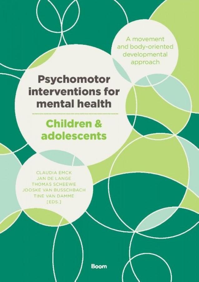 Psychomotor interventions for mental health – Children & adolescents