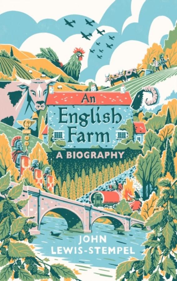 Wooston: the biography of an english farm