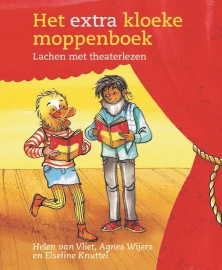 Het kloeke moppenboek - 2