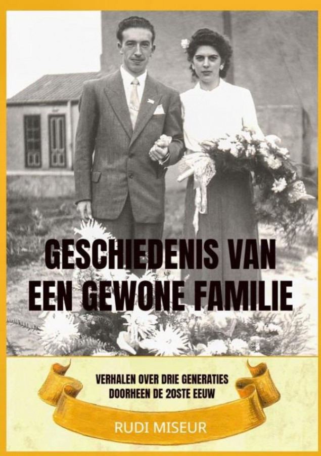 Geschiedenis van een gewone familie