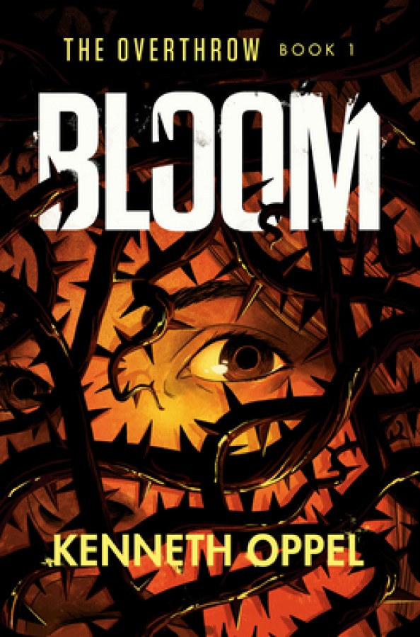 The overthrow (01): bloom