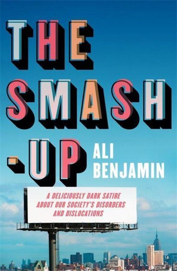 The smasch-up