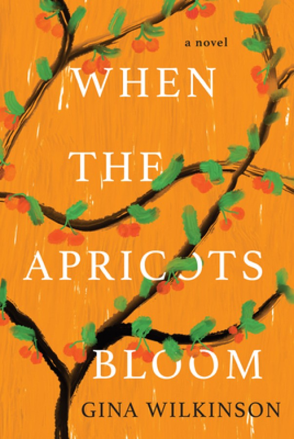 When the apricots bloom