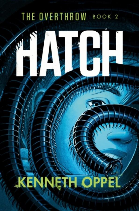 The overthrow (02): hatch