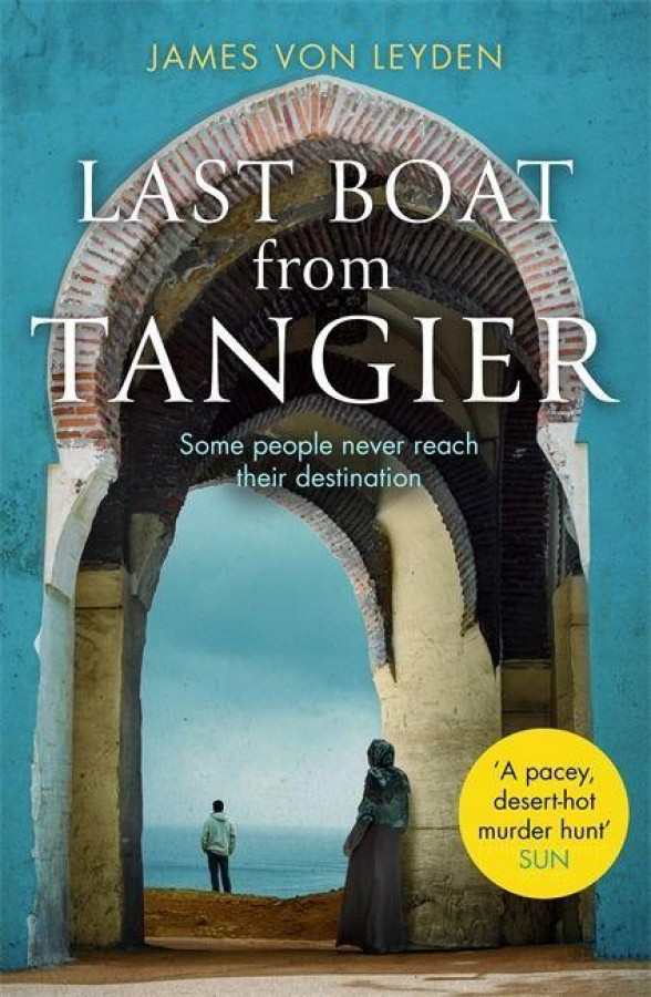Last boat from tangier