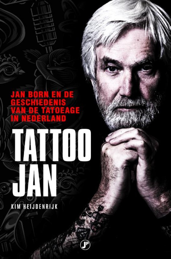 Tattoo Jan