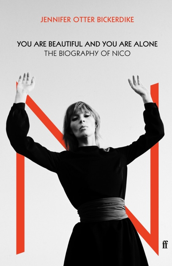 You are beautiful and you are alone: the autobiography of nico