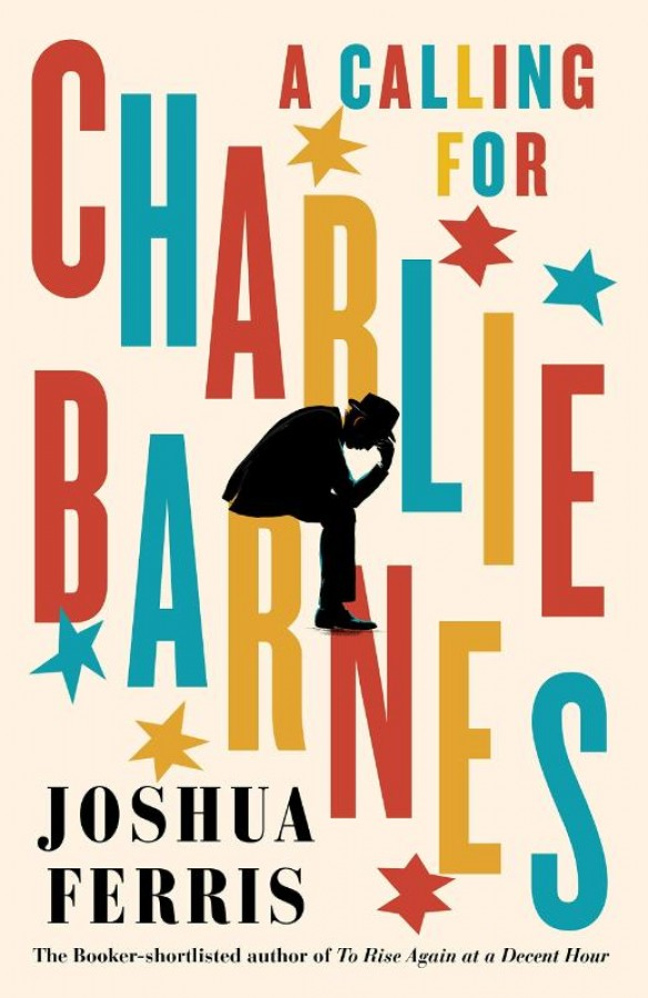 A calling for charlie barnes