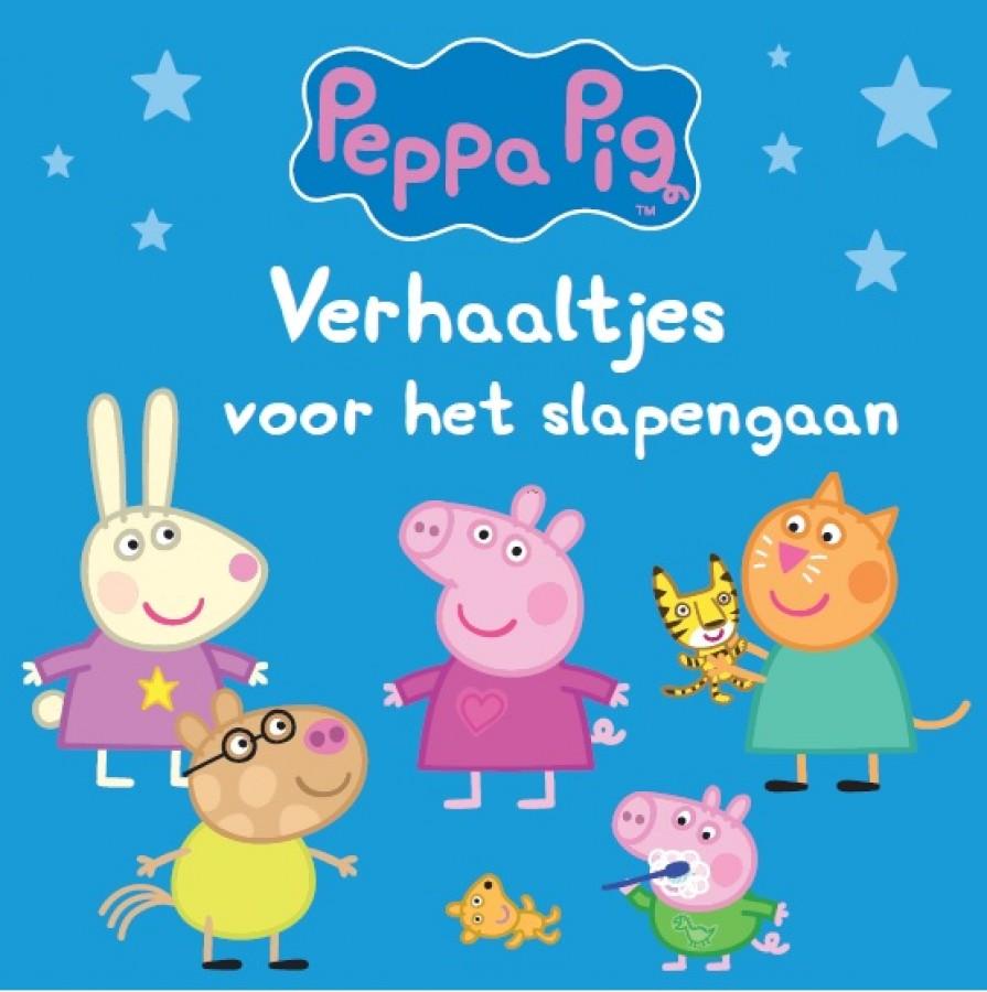 Peppa Pig - Verhaaltjes voor het slapengaan