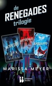 De Renegades-trilogie