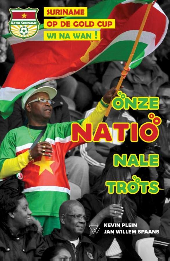 Onze Nationale trots
