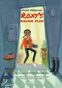 Roxy's nieuwe plek