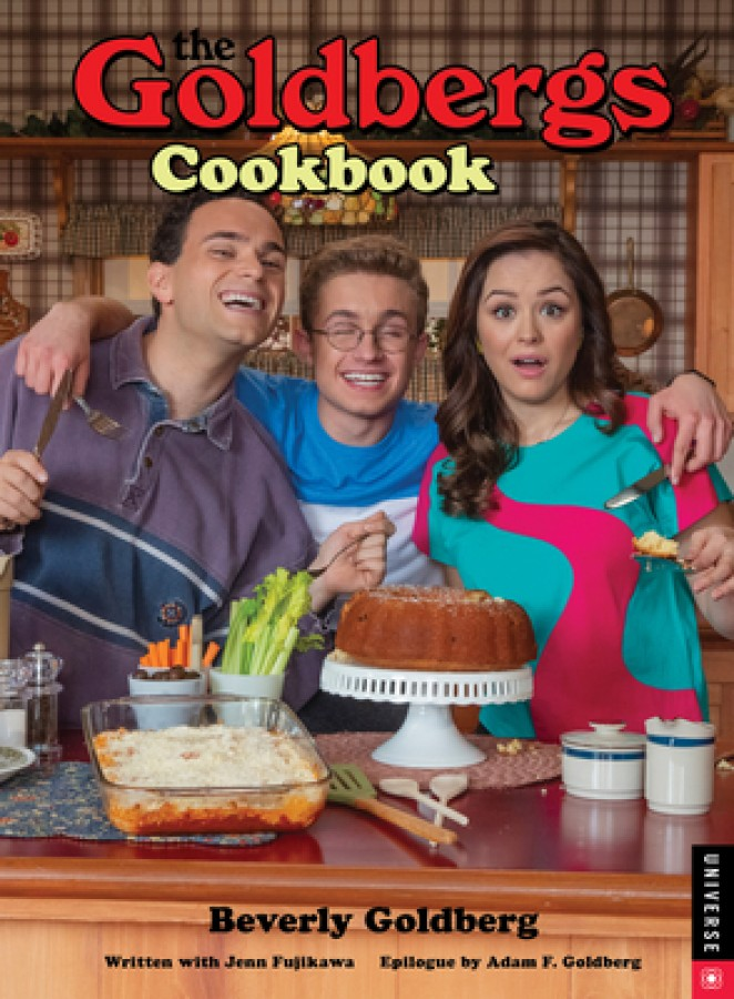 Goldbergs cookbook
